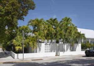 Corner of Eaton and Margaret Eaton street view