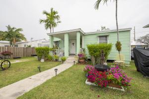 2805  Flagler Avenue  For Sale, MLS 595791