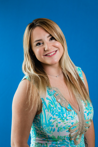 Shelby Morris agent image