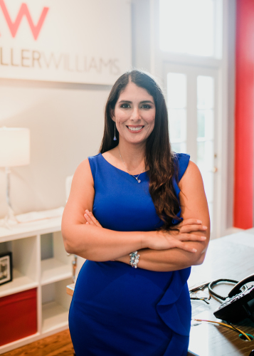 Noilyn Saray Snyder agent image
