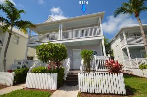 5114 Sunset Village Drive, Duck Key, FL 33050