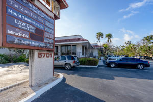 3 units with Triple Net Lease at $4725/mo + sales tax in desirable location in the Heart of the Marathon Business District. Join other professionals in this prestigious office condominium with 2700 sq ft in an elevated and secure CBS building. Three separate /connecting units with 900 sq ft each. Located on US 1 in a busy district nearby Gulfside Village, Winn Dixie, Publix and Walgreens. Good parking, configured for medical offices. Zoning allows office and retail uses. OFFERED FOR LEASE or LEASE OPTION BUT OWNER WILL ACCEPT OFFERS FOR PURCHASE at $695,000.00 for all 3 units