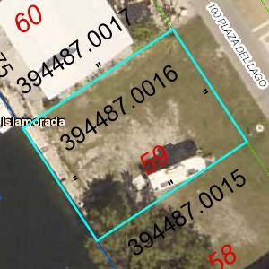 107 W Plaza Del Lago, Lower Matecumbe, FL 33036
