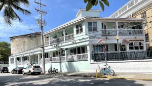 218 Whitehead Street, Key West, FL 33040