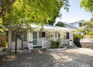 1603  Flagler Avenue A&B For Sale, MLS 596233