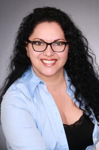 Maria Altamirano agent image