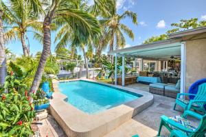 9  Key Haven Terrace  For Sale, MLS 596249