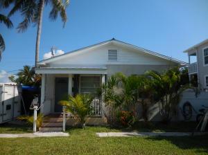 2603  Flagler Avenue  For Sale, MLS 596304