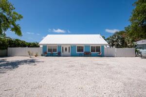 110 Plantation Shores Drive, Plantation Key, FL 33070