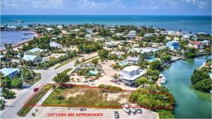 Sombrero Beach Road  For Sale, MLS 596361