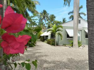 401  Coconut Drive  For Sale, MLS 596475
