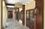 Inside the historic Cheeca Lodge and Spa