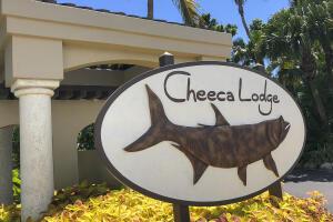 Cheeca Lodge and Spa
