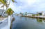 53 Ft of deep water dockage to Boot Key Harbor