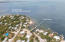 Fantastic bay front homeowners park very close to the home