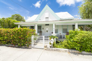 901 Elizabeth Street, Key West, FL 33040