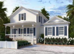 1707 South Street, Key West, FL 33040