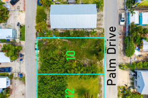 10  Palm Drive  For Sale, MLS 597199
