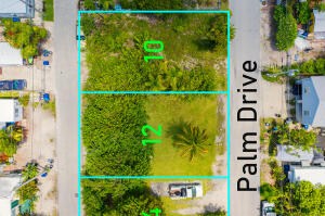 12  Palm Drive  For Sale, MLS 597200