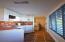 Small kitchen to 1st floor main bedroom