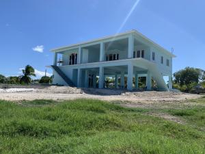 This incredible home is nearly complete! The construction is amazing! You will not be disappointed