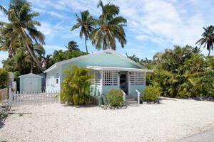 42 N Conch Avenue, Conch Key, FL 33050