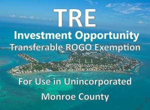 1 Transferable ROGO Exemption, Other, FL 33040