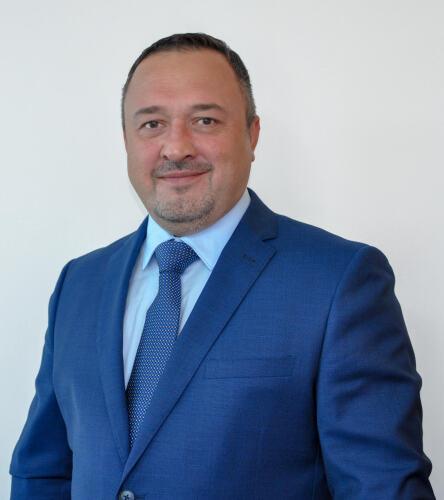 Teymur Akhundov agent image