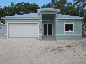 640 Colson Drive, Key Largo, FL 33037