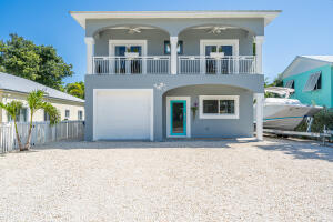 650 Cabrera Street, Key Largo, FL 33037