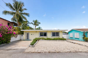 105  Pirates Drive  For Sale, MLS 597580
