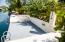 Concrete Step-Down Seawall