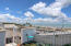 Roof top widows walk for incredible views of the Atlantic