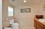 Owner suite bath