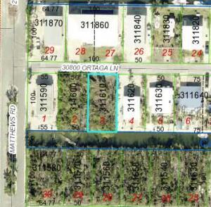 30832 Ortega Lane, Big Pine Key, FL 33043