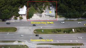 105045  Overseas Highway  For Sale, MLS 597734