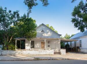 316 Southard Street, Key West, FL 33040