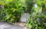 Side gate into yard