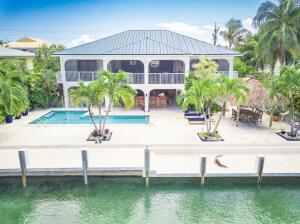 236 W Seaview Drive, Duck Key, FL 33050