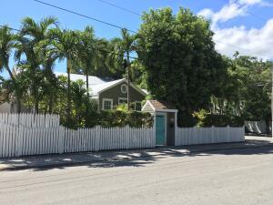 1302 Reynolds Street, Key West, FL 33040