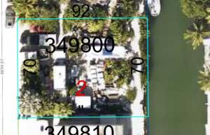 89th Street Ocean, Marathon, FL 33050