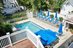 325 Duval Street, REAR, Key West, FL 33040