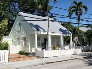 709 Olivia Street, Key West, FL 33040