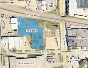 1329 5th Street N, Fargo, ND 58102