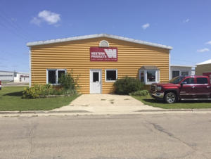 801 12th Avenue SE, Jamestown, ND 58401