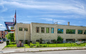 505 3rd Avenue N, Fargo, ND 58102