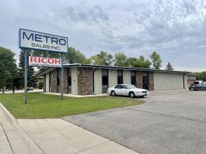 2301 University Drive N, Fargo, ND 58102
