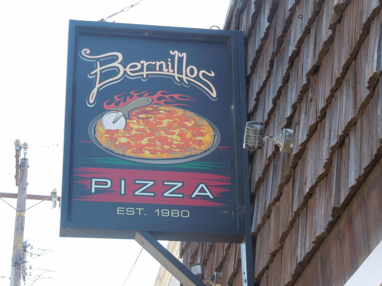 BERNILLO'S
