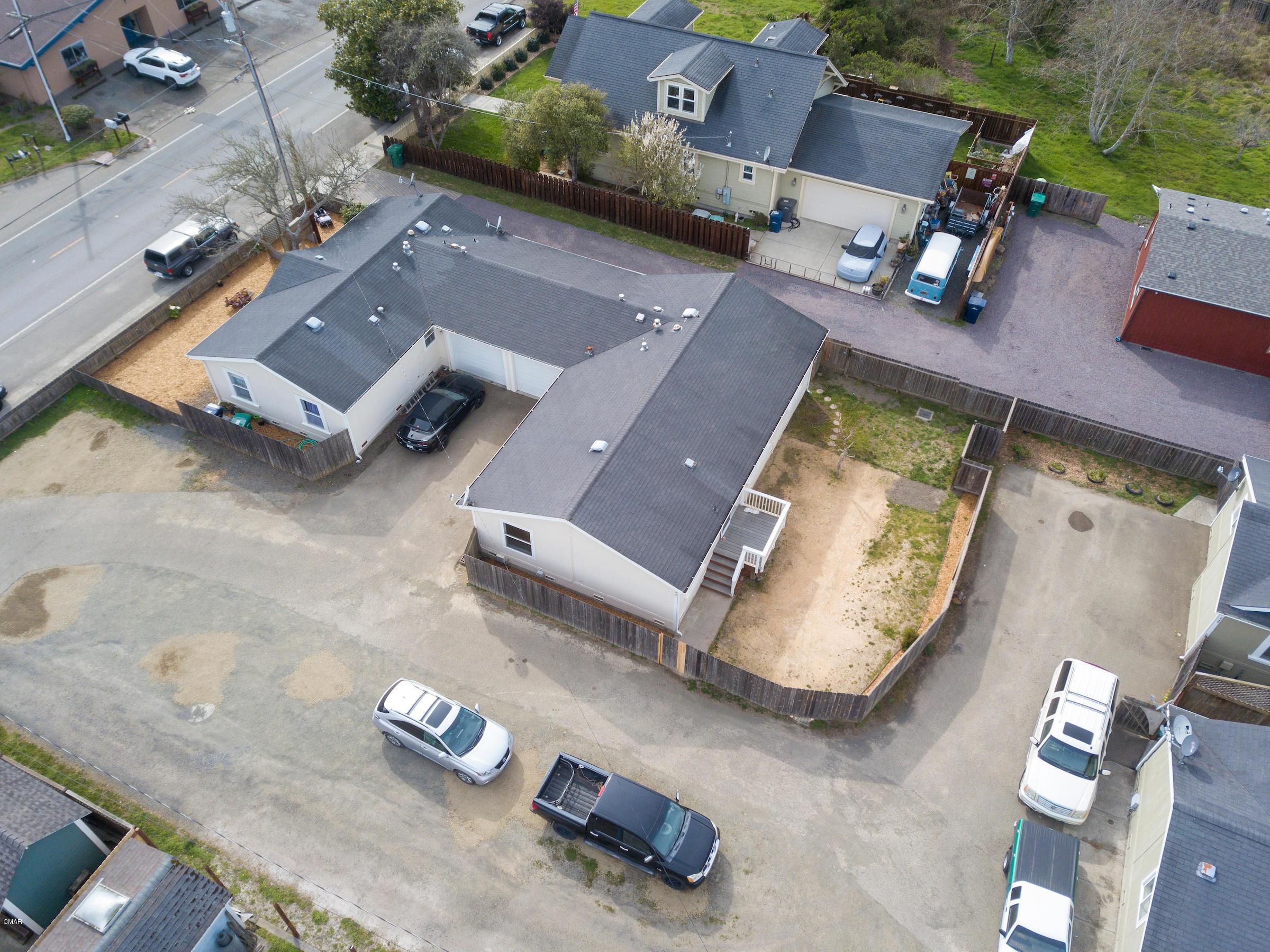 1447/1449 Oak, Fort Bragg, CA, 95437