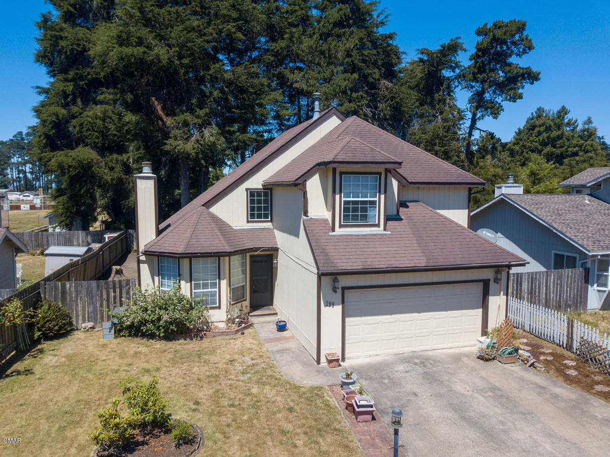 2 story 3 bedroom 2.5 bath home built in 1990 with a 2 car garage.  Located on cul de sac so little traffic and noise. Vaulted ceiling with windows offering lots of natural light.  Patio in backyard for your BBQ's or just relaxing after a long day.
